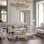 TORRES FURNITURE – LIVING ROOM COLLECTION