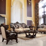 Torres Furniture - Living Room Collection