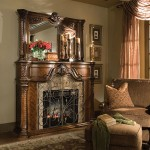 Torres Furniture - Luxury Fireplaces
